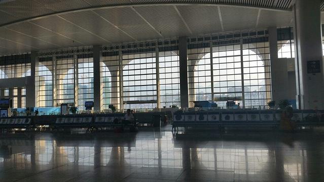 南苑机场旅游景点图片
