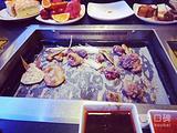 汉釜宫海鲜自助烤肉