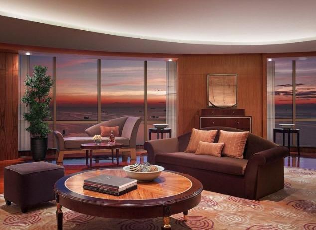 马尼拉海湾新世界酒店