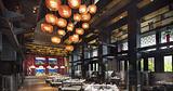 鲁能希尔顿酒店海天阁中餐厅