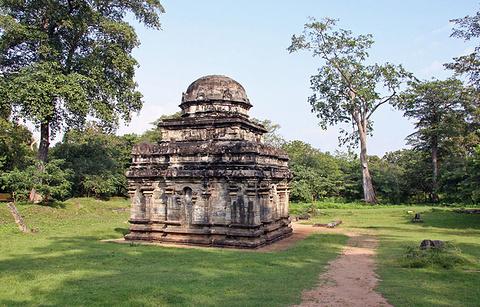 二号湿婆神庙