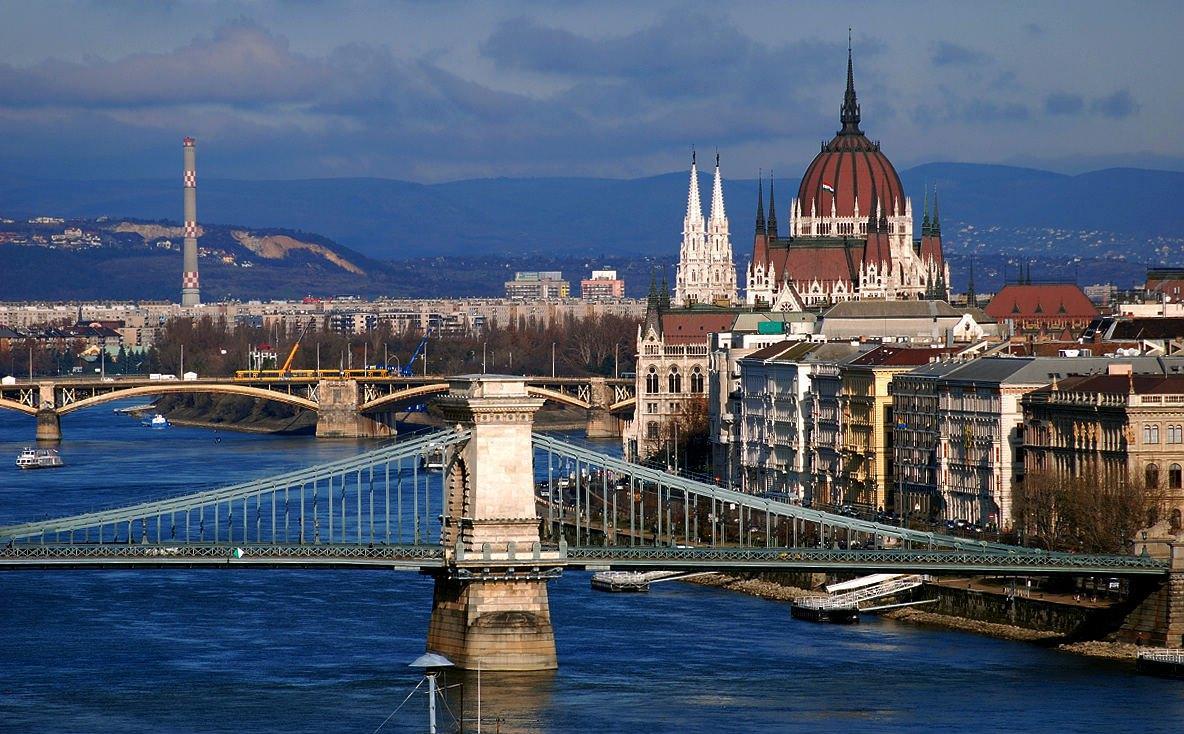 布达佩斯高地观景1日线路
