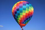 热气球农家乐(热气球村)