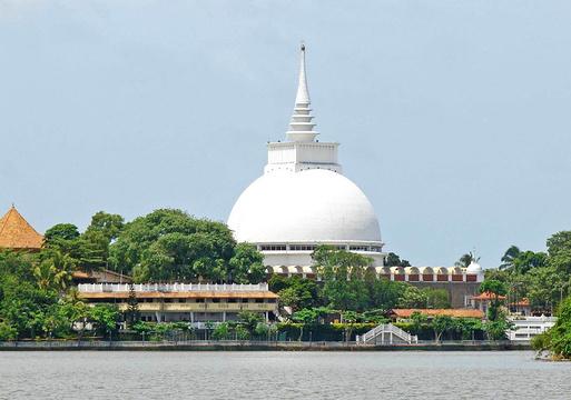 阿输迦拉马雅寺旅游景点图片