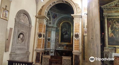 Santa Maria in Via的图片