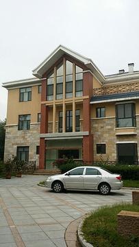 奇村温泉疗养区