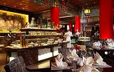 台北圓山飯店松鶴餐廳