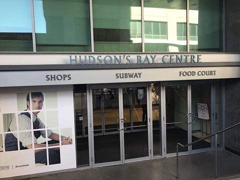 Hudson's Bay旅游景点图片