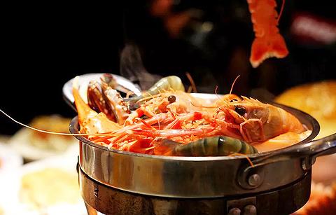 加勒比国际海鲜美食百汇的图片