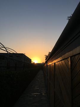 小汤山现代农业科技示范园