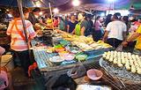 Pae Mai Market市场