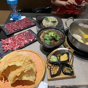 阿彬牛肉火锅(南较总店)