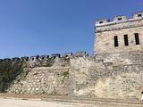 益阳古城墙