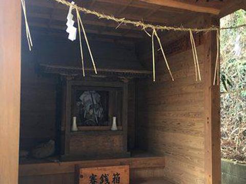 妙见神社之池旅游景点图片