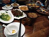 红京鱼·川湘菜(颐和园店)