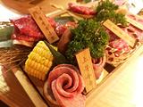 尚品宫韩式自助烤肉