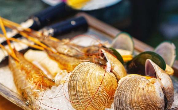 集渔·泰式海鲜火锅(太古里店)旅游景点图片
