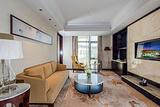 银川国际交流中心酒店