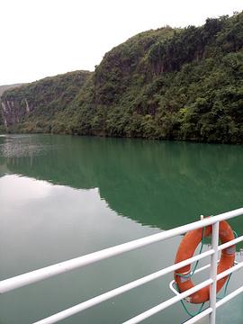 龙鳌河风景名胜区
