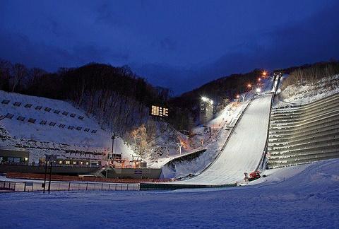 札幌冬季体育博物馆的图片