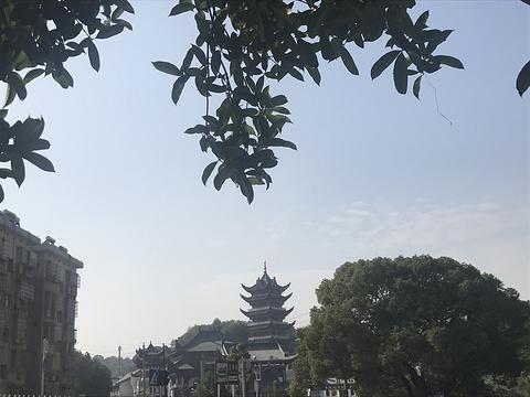 长沙市玉泉寺
