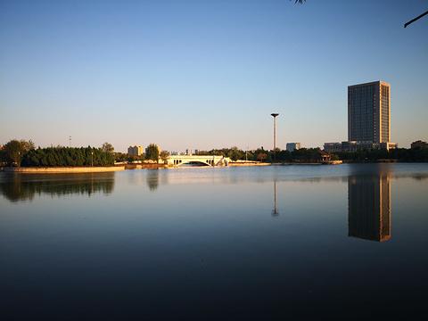 中国石油大学(东营校区)