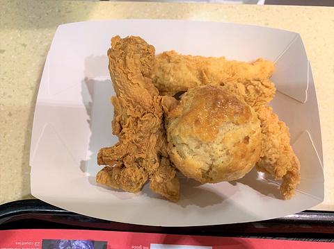 Texas Chicken(Nha Trang Center)
