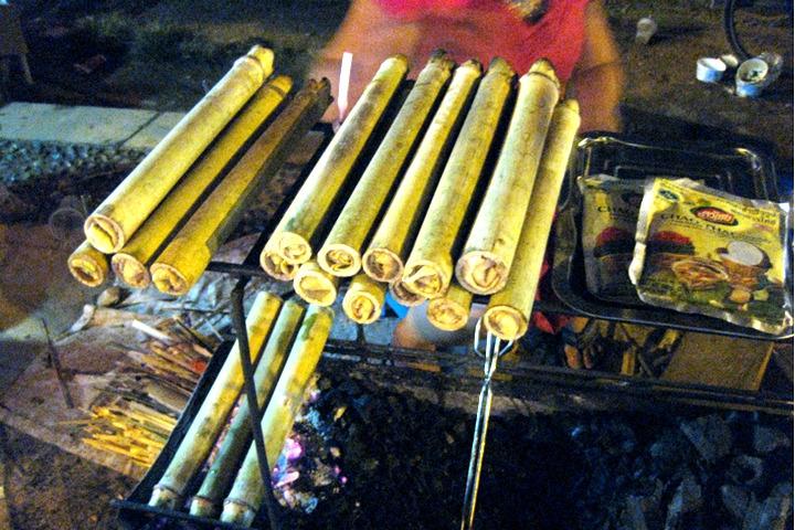 傣江南国际风情美食酒吧街