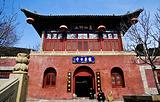太山龙泉寺