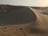 阿拉善右旗马山井沙漠
