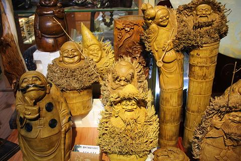东阳中国木雕城