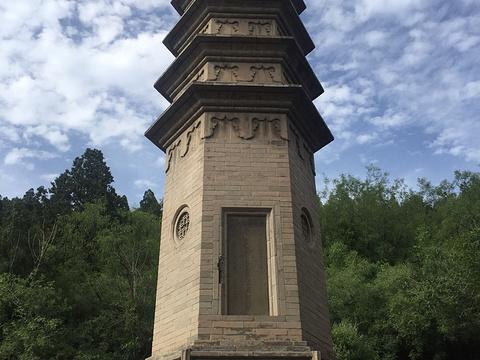 月山寺旅游景点图片