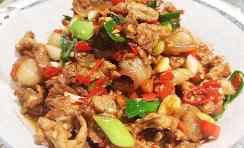 饭菜真湘(润达国际店)的图片