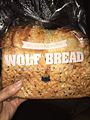 面包狼蛋糕店