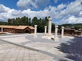 赫哲民族文化村
