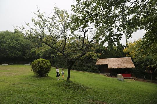 南京明文化村(阳山碑材)旅游景点图片