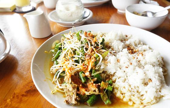 Melting Wok Warung旅游景点图片
