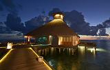 芙花芬岛海鲜餐厅