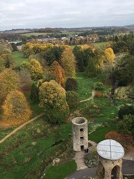 布拉尼城堡及花园