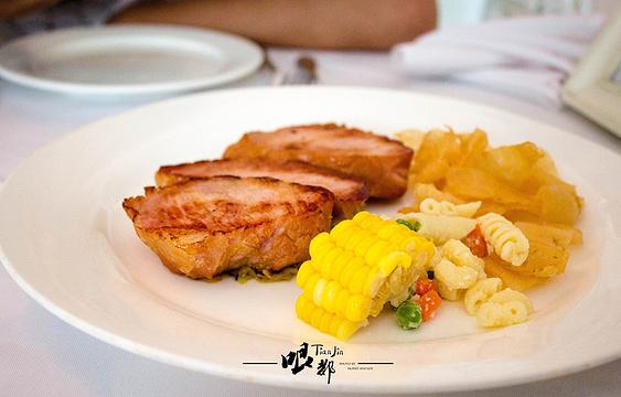 成桂西餐厅(河北路店)旅游景点图片
