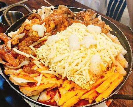 KOPO韩国料理