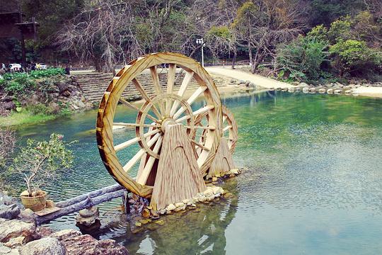 石门风景区旅游景点图片