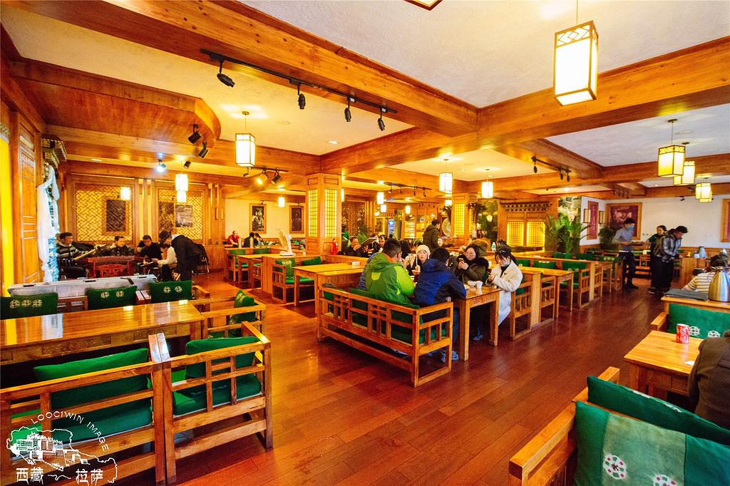 蒲巴仓·演艺藏餐厅