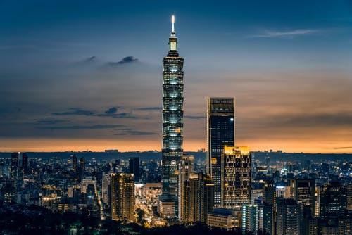 台湾环岛阿里山日月潭14日线路