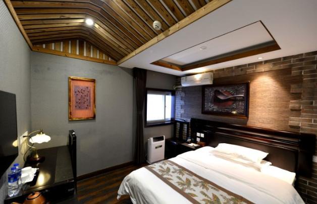 东方圣达文化酒店