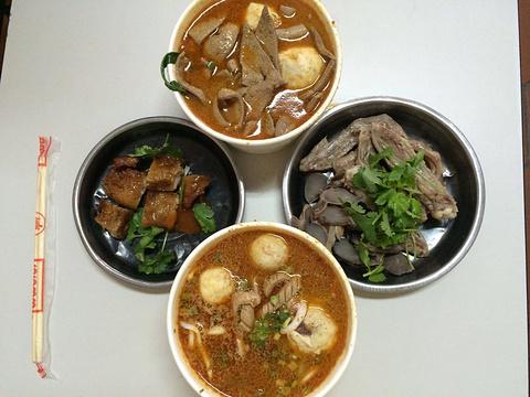 四里沙茶面(厦禾路店)