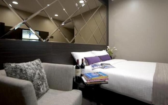 新加坡威大酒店 - 劳明达