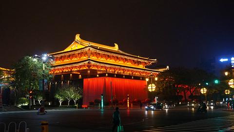 大唐不夜城的图片