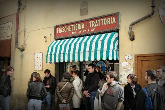 Trattoria Mario旅游景点图片