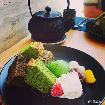 Tsujiri Tea House(Gion Main Shop)